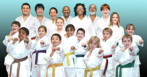 What if You Could Recruit More Martial Arts Students Just by Doing . . . Nothing?