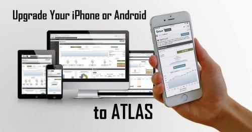 ATLAS Martial Arts School Software