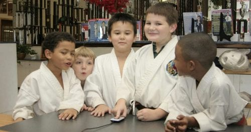 ATLAS Martial Arts Software Feature:  Student Attendance