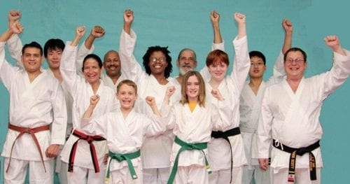 Martial Arts Student Retention: Demonstrate the Intangible with the Tangible