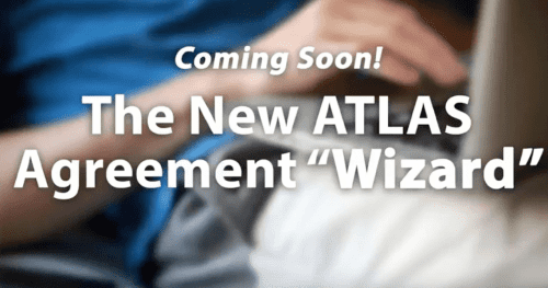 New ATLAS Martial Arts Software Agreement Wizards- Coming Soon!
