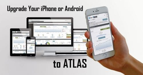 ATLAS Martial Arts School Software