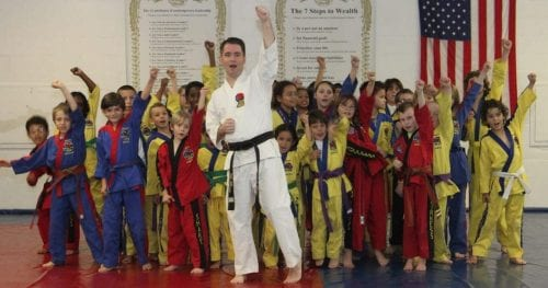 How Can You Increase Your Martial Arts School Income Quickly?